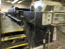 HEIDELBERG CD 102S+L 1990 WITH