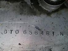 HEIDELBERG GTO 46, YEAR: 1975,