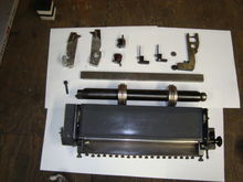 NUMBERING UNIT FOR GTO 46, W/2