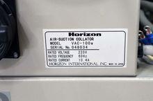 HORIZON VAC 100a,  APPROX  YEAR