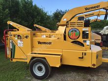 2013 Vermeer BC1800XL Brush Chi