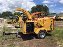 2012 Vermeer BC1000XL Brush Chi