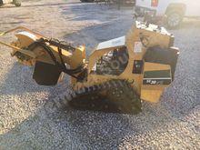 2014 Vermeer SC30TX Stump Cutte