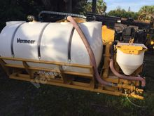 2015 Vermeer MX240 Mixing Syste