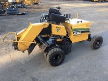 2015 Vermeer SC362 Stump Cutter