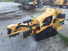 2015 Vermeer SC30TX Stump Cutte