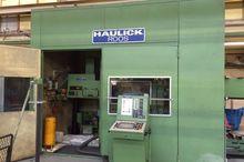 1991 HAULICK ROOS RVD 100 -1180