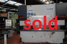 1999 LVD PPEB 110/30 CAD-CNC M-