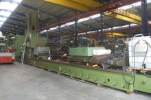 1991 DEFUM WHB 150 CNC D-38-1-0