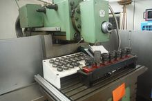 Used TOS FNG 40 CNC
