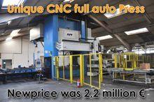 AP&T CNC 1000T M-01-3-013-09121