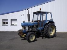 Used 1984 Ford 6610