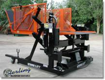 Superior Handling Equipment SL-