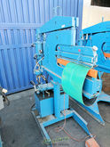Advanced Hydraulics Belt Press