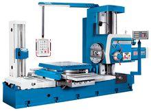 Knuth BO 110 CNC