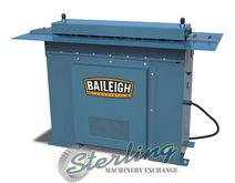 New Baileigh AG-20 i
