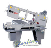 Wellsaw 1318-SA
