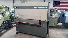 SandingMaster SCSB-1300