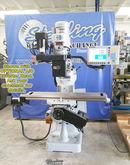 New Acra LCM-50 Mill