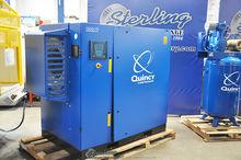 Quincy QGS-75