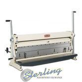 Baileigh SBR-5220
