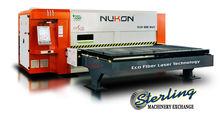 Nukon ECO S-Line PRO 315 2K
