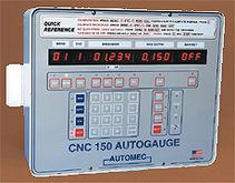 Automec CNC150/G48/TD