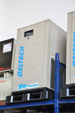Used Deltech P550A i