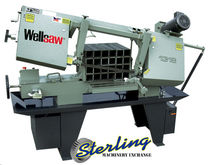 Wellsaw 1318