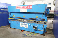 Hydrapower HM-07012