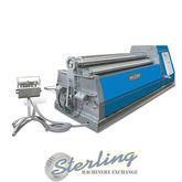 Baileigh PR-10500-4