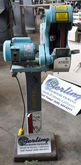 Used BURR KING 562 i