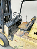 Used Hyster in South
