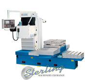 Knuth BO 90 CNC