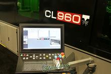 IPG Custom Laser Control