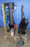 Press Room Equipment S15 - 6 x