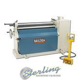 Baileigh PR-409