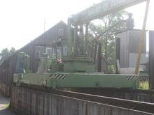 Baljer & Zembrod 3,5 m trackBal