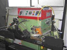 Semi-automatic Stellitiermaschi