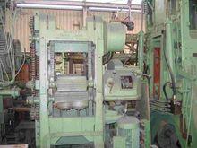 Vollgatter Manufacturer Linck T