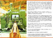 Vollgatter U71 Manufacturer Lin