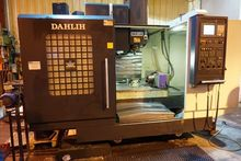 Used 2007 DAHLIH DL-