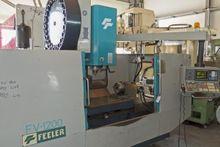 1997 FEELER FV-1200 A