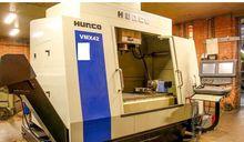 Used 2005 HURCO VMX
