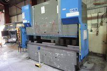 2000 LVD PPEB 170/3050 CAD-CNC