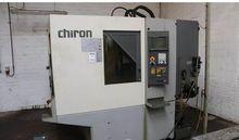 Used CHIRON FZ 08 W