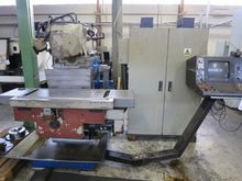 Used 1995 TOS FGS 40