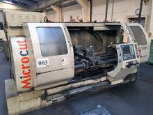 2001 MICROCUT OTA-2260X