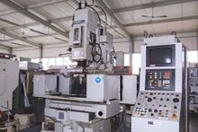 Used HAUSER S3-CNC 3