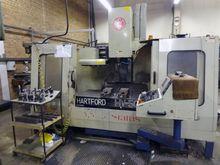 1996 HARTFORD HV 50 S